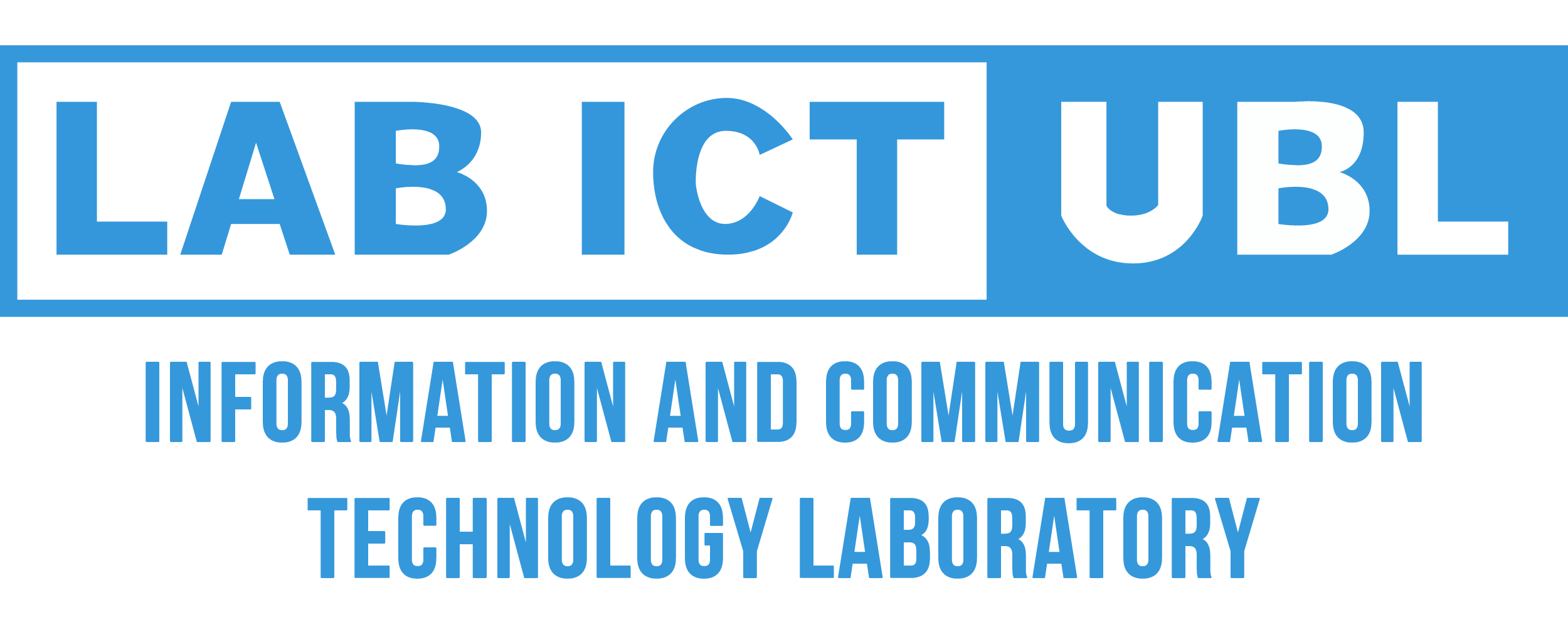 Laboratorium ICT Terpadu Universitas Budi Luhur